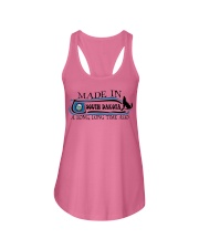 South Dakota Ladies Flowy Tank thumbnail