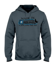 South Dakota Hooded Sweatshirt thumbnail