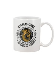 Idaho mermaid girl  Mug thumbnail