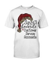 Customer Service Associate Classic T-Shirt tile