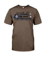 New Jersey Classic T-Shirt thumbnail