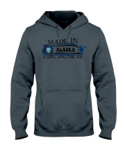 Alaska Hooded Sweatshirt thumbnail