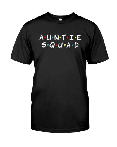 Auntie Squad