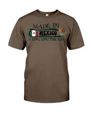 Mexico Classic T-Shirt thumbnail