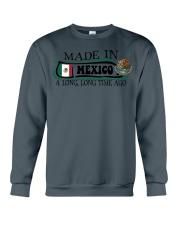 Mexico Crewneck Sweatshirt thumbnail