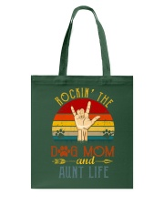 DOG Tote Bag thumbnail