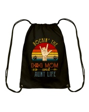 DOG Drawstring Bag thumbnail