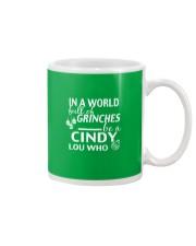 Cinndy Mug tile