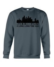 Minneapolis Crewneck Sweatshirt thumbnail