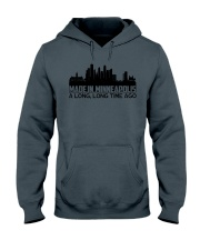 Minneapolis Hooded Sweatshirt thumbnail