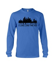 Minneapolis Long Sleeve Tee thumbnail