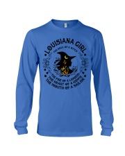 Louisiana Long Sleeve Tee thumbnail
