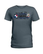 Panama Ladies T-Shirt tile