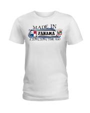 Panama Ladies T-Shirt front