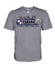 Panama V-Neck T-Shirt thumbnail