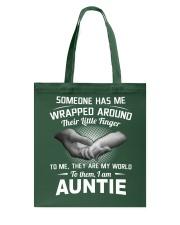 Auntie Tote Bag thumbnail