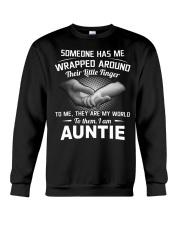 Auntie Crewneck Sweatshirt thumbnail