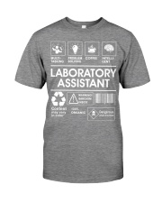 Laboratory Assistant Premium Fit Mens Tee thumbnail