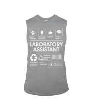 Laboratory Assistant Sleeveless Tee thumbnail