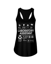 Laboratory Assistant Ladies Flowy Tank thumbnail