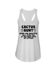 Aunt Cactus Ladies Flowy Tank thumbnail