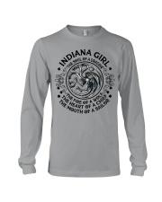 Indiana Dragon Long Sleeve Tee thumbnail