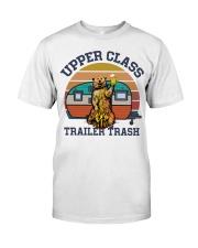 Upper class Classic T-Shirt thumbnail