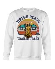 Upper class Crewneck Sweatshirt thumbnail
