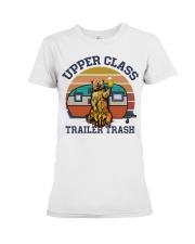 Upper class Premium Fit Ladies Tee thumbnail