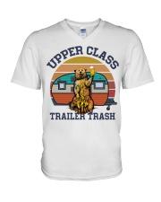 Upper class V-Neck T-Shirt thumbnail