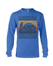Desert Racing Long Sleeve Tee thumbnail