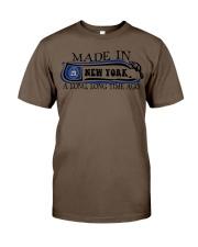 New York Classic T-Shirt thumbnail