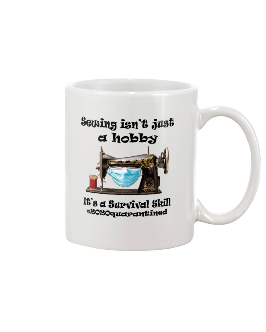 Sewing hobby Mug
