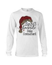 Sales Consultant Long Sleeve Tee tile