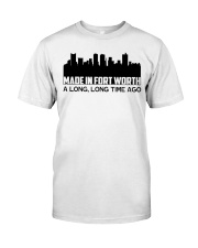Fort Worth Classic T-Shirt front