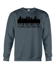 Fort Worth Crewneck Sweatshirt thumbnail