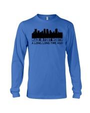 Fort Worth Long Sleeve Tee thumbnail