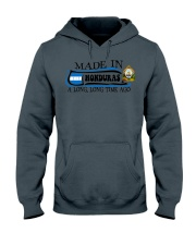 Honduras Hooded Sweatshirt thumbnail