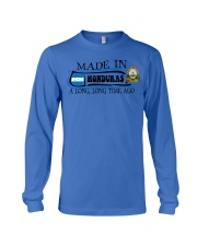 Honduras Long Sleeve Tee thumbnail