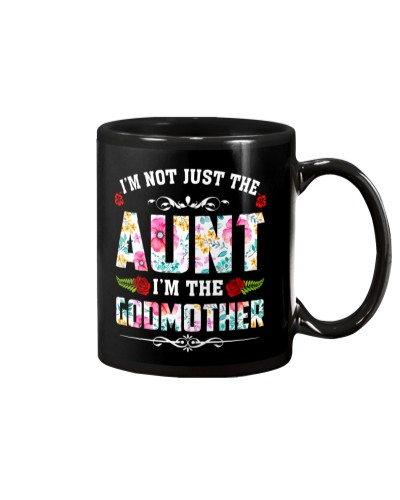 Aunt and Godmother