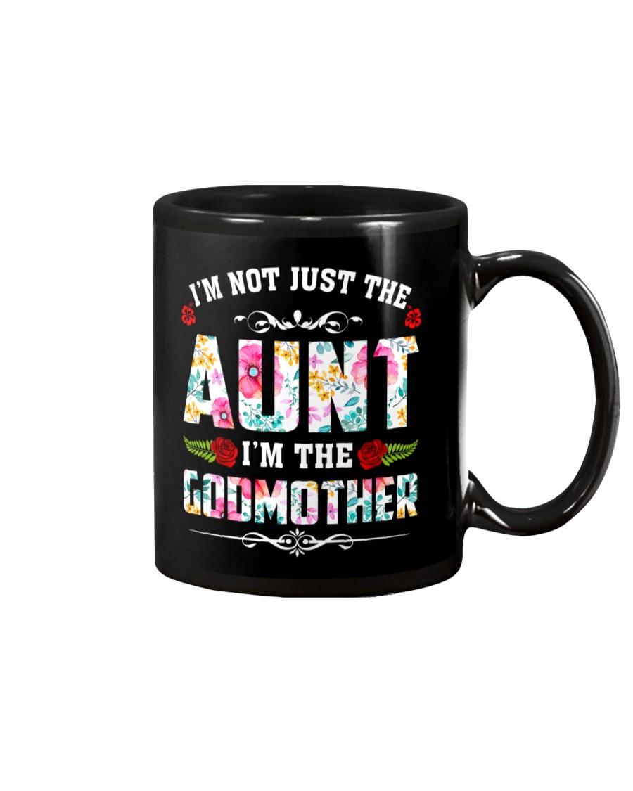Aunt and Godmother Mug