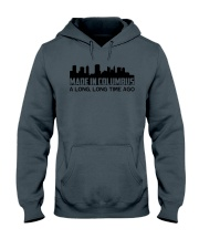 Columbus Hooded Sweatshirt thumbnail