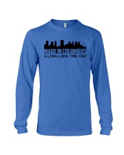 Columbus Long Sleeve Tee thumbnail