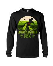 Auntasaurus Long Sleeve Tee thumbnail