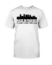 Phoenix Classic T-Shirt front