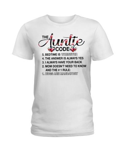 The auntie code