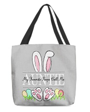 Auntie All-Over Tote tile