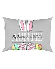Auntie Rectangular Pillowcase tile