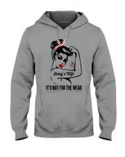ARMY'S WIFE Hooded Sweatshirt thumbnail
