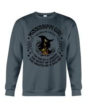 Mississippi Crewneck Sweatshirt thumbnail